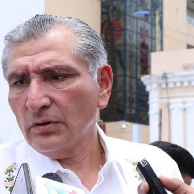 'A cualquiera nos pasa', dice gobernador de Tabasco sobre medicamento contaminado que mató a 4 pacientes