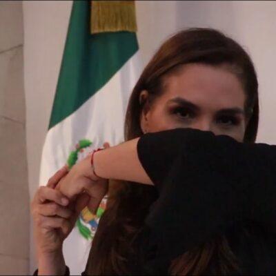 Fue en Cancún el primer caso de coronavirus de Quintana Roo, reconoce Alcaldesa