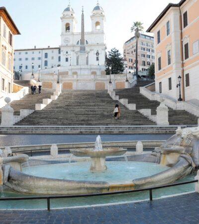 Decretan cuarentena en toda Italia por el coronavirus; salir de casa es permitido solo por salud o trabajo
