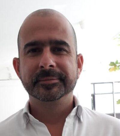 No es por campañas, pero anuncia gobierno de Mara que repartirán medio millón de despensas en Cancún, puerta por puerta