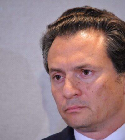 México solicita a España la extradición de Emilio Lozoya