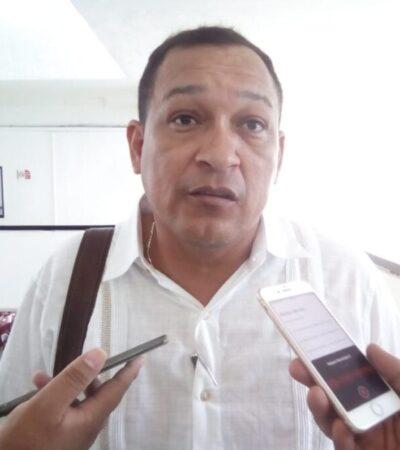 Mototaxistas de la UGOCM llegarán a Bonfil, anuncia dirigente