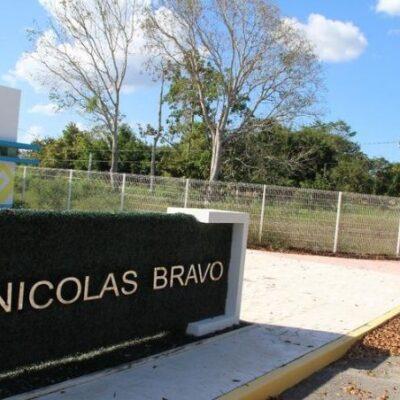 Nicolás Bravo habría reemplazado a Bacalar como estación del Tren Maya