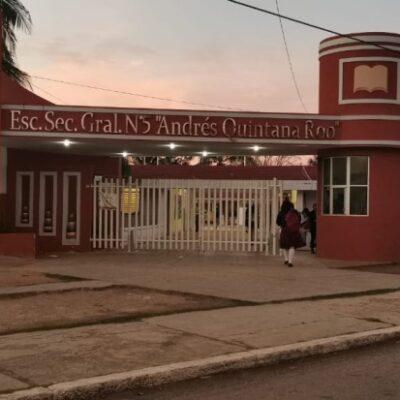 Ausencia de mujeres se hace visible en oficinas de gobierno, escuelas y negocios de José María Morelos