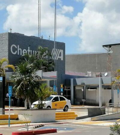 Sorprende a empresarios que el aeropuerto de Chetumal no cuente con equipo para atender contingencias, como la registrada en un avión de Volaris