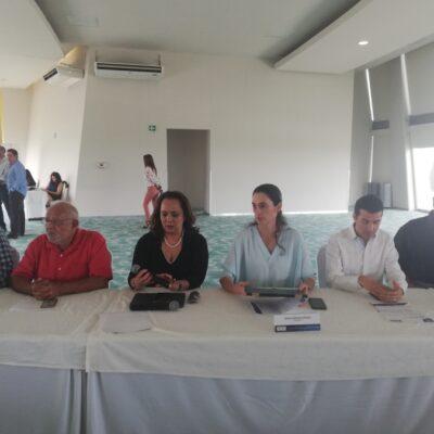 Piden empresarios participar en proyectos para continuar mejorando el manejo de la basura en Cancún