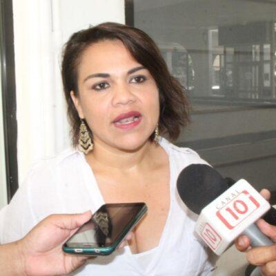 Diputados de Morena piden sancionar y expulsar a Reyna Durán del partido por usurpar funciones y obstaculizar la labor legislativa