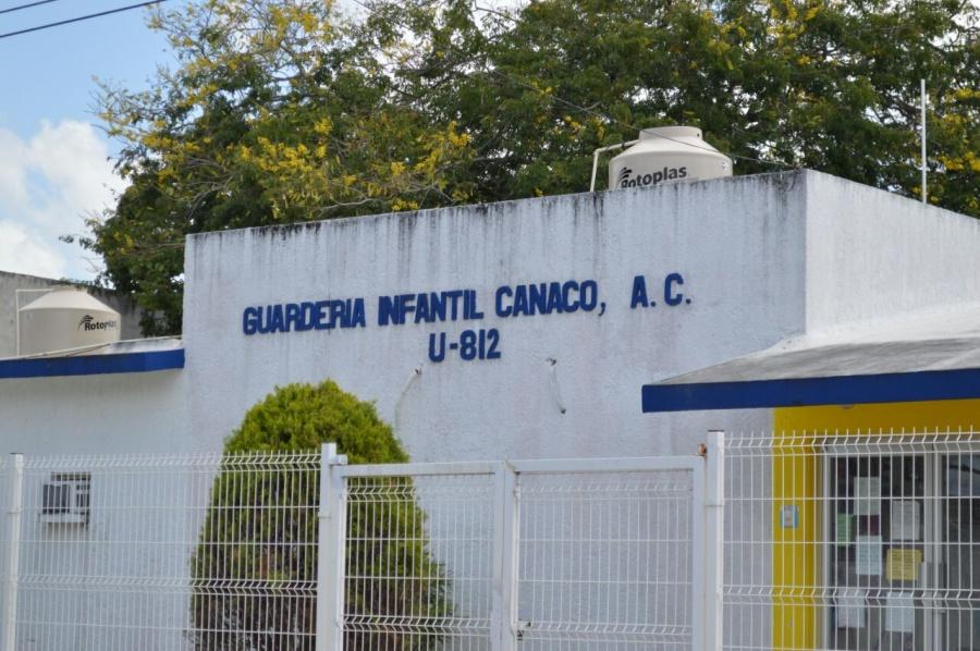 Sujetos saquean guardería de la Canaco en Cozumel; no hay detenidos