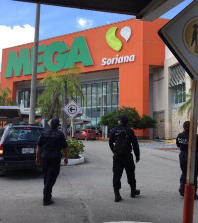Aplaude CCE medidas de la SESP contra la rapiña y el vandalismo