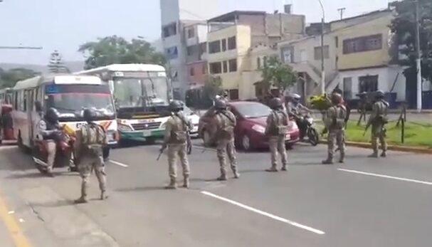 Mexicanos varados en Perú por contingencia sanitaria piden ayuda a la embajada para regresar al país