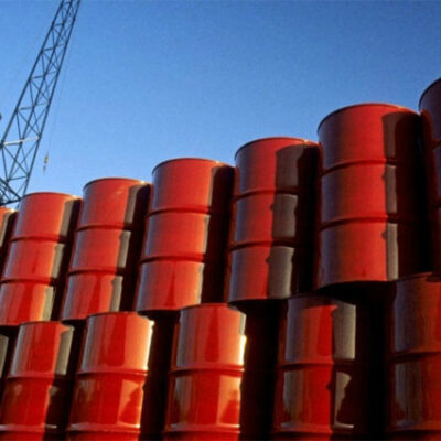 Se desploma el petróleo mexicano a menos de 11 dólares por barril