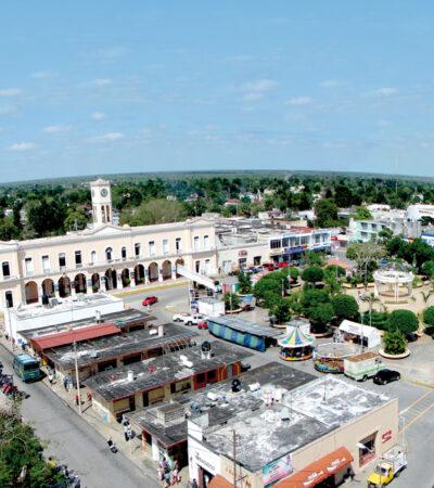 COVID-19 se extiende en Yucatán; registran casos en Motul