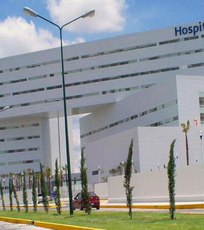 Primer fallecido por coronavirus en Puebla era camillero en el Hospital Ángeles; contagió a esposa e hija