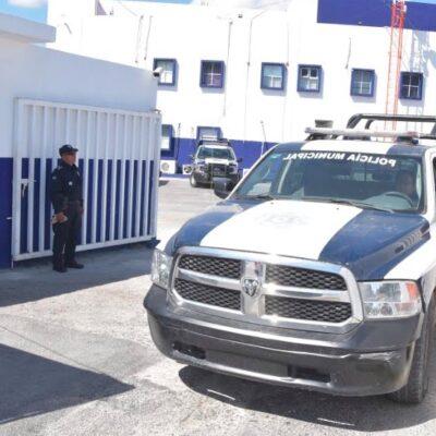 Reportan disparos en obra de la zona hotelera de Cancún