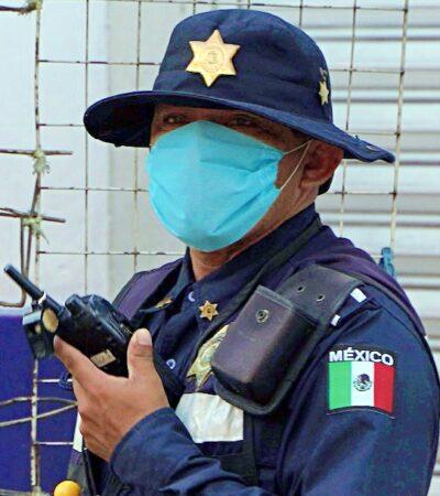 Suman 19 positivos al Covid-19 en Yucatán; aumentan sólo dos casos más