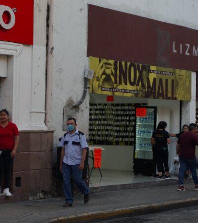 BEBÉ ENFERMO, 'DATO ERRÓNEO': Yucatán y la Federación registran datos distintos respecto al Covid-19