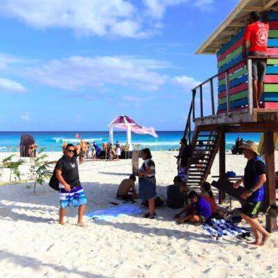 Caribe Mexicano se une a misión de reducir impacto del Covid-19 y lograr rápida recuperación turística