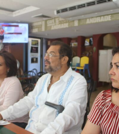 UN QUINTANARROENSE, A LA CÚPULA TORTILLERA: Irregular, el 80% de producción de tortilla en México, dicen