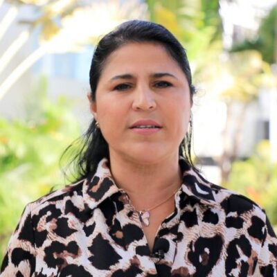 Pide regidora a Contraloría que verifique si Mónica de la Cruz cumple los requisitos para dirigir el Instituto Municipal de la Mujer en Solidaridad