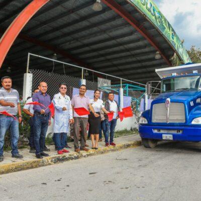 Inicia campaña de descacharrización en Tulum