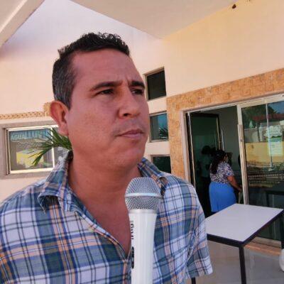 Contaminan área verde recién saneada en José María Morelos