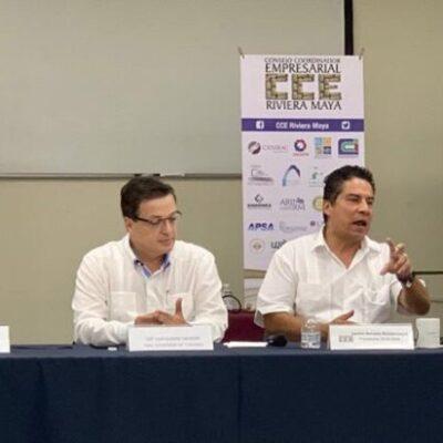 Anuncia Fonatur ampliación y modernización de la carretera federal 307 Cancún-Chetumal con recursos del fondo de inversiones BlackRock
