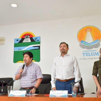 Firmarán Ayuntamiento y Cecyte, convenio para servicio social de estudiantes