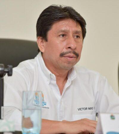 Suspenden temporalmente algunas actividades administrativas del Ayuntamiento de Tulum ante contingencia por COVID-19