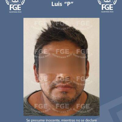Vinculan a proceso a imputado por violación y asesinato de una niña en Cancún; enfrentará proceso penal en prisión preventiva, por dos años