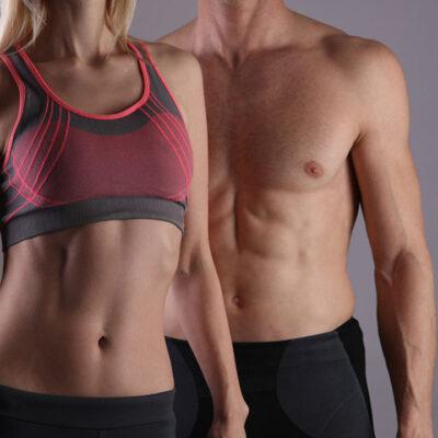 VIDA Y SALUD | 5 tips para tener un abdomen plano