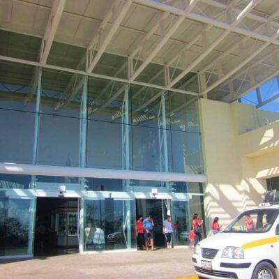 Roban 400 mil pesos en tienda de plaza las Américas de Chetumal