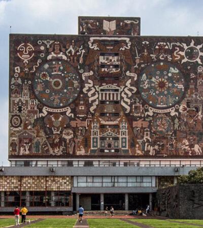 A partir de mañana UNAM inicia suspensión paulatina de clases
