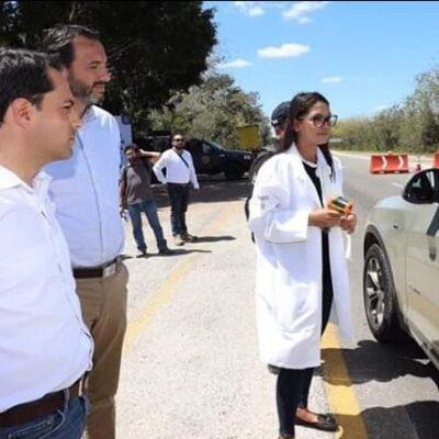 Yucatán se declara en vigilancia permanente por COVID-19