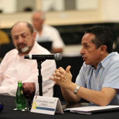 PLAN EMERGENTE PARA QR POR CORONAVIRUS: Anuncia Gobernador medidas para frenar COVID-19, apoyar a familias en etapas de crisis y recuperar la economía al final de contingencia