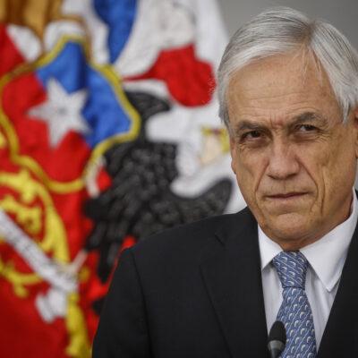 VIRAL | Piñera confunde Wuhan con Yahoo y desata avalancha de comentarios en Twitter