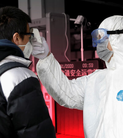 Anuncia la OMS que el virus COVID-19 es oficialmente considerado una pandemia por Naciones Unidas, anuncia la OMS