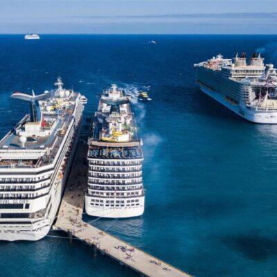 Coronavirus amenaza con causar crisis en la industria turística de QR, luego de recomendación de EU a no viajar en cruceros