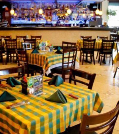 Urgen restauranteros un plan de contingencia para el sector empresarial de Chetumal, ante desplome de actividades