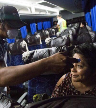 Suman siete casos graves por COVID-19 en Yucatán