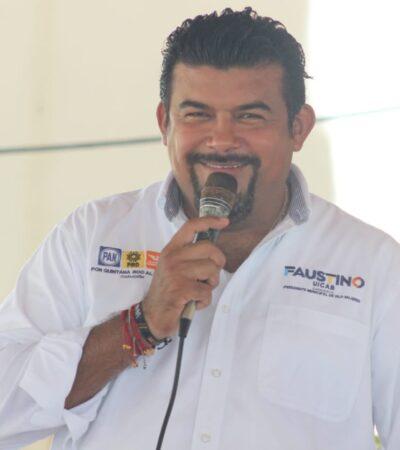 Rompeolas | Se 'rinde' PAN en Benito Juárez
