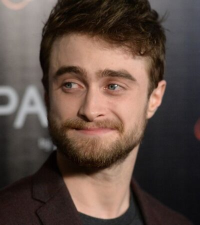 Confiesa Daniel Radcliffe que 'Harry Potter' lo orilló al alcoholismo…