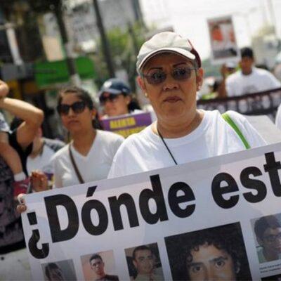 Detienen a fiscal que extorsionaba a familiares de desaparecidos en Veracruz