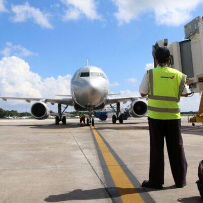 ESTÁN ASUSTADOS POR LOS EFECTOS DEL COVID-19: Temen italianos ser puestos en cuarentena a su llegada a Cancún