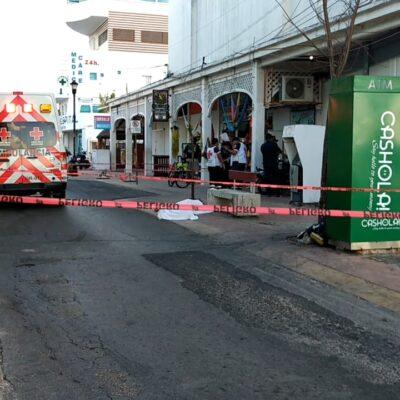Reportan súbito deceso de extranjero radicado en Cozumel; presumen sobredosis
