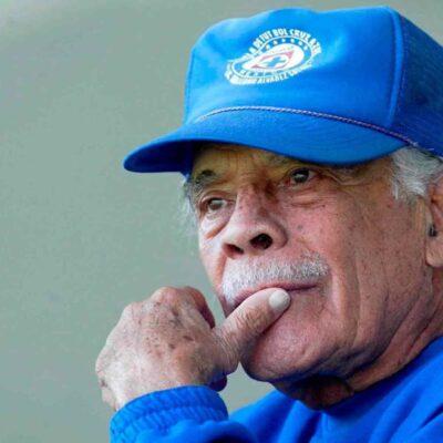 Último adiós a Don Ignacio Trelles, leyenda de Cruz Azul; tenía 103 años