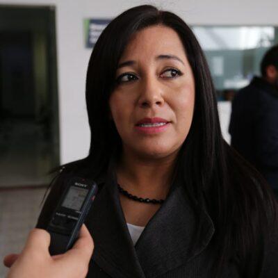 RECHAZO UNÁNIME: Tunden a diputada morenista que propuso castigar el aborto con trabajo comunitario