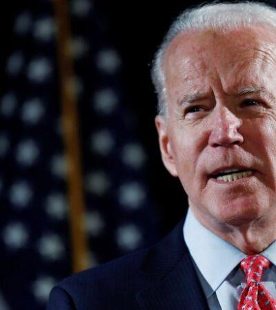 Arrasa Biden en primarias demócratas y duplica la cantidad de delegados contra Sanders