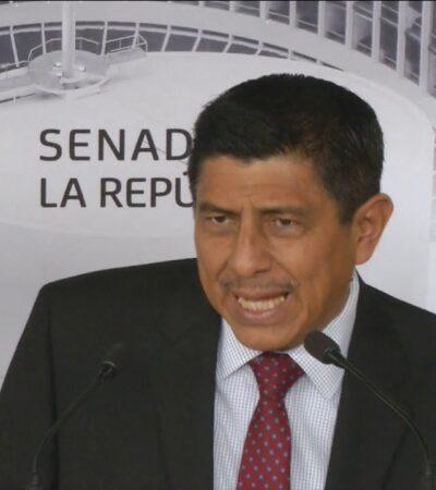Propone senador de Morena prohibir reguetón con letras misóginas… pero cita ley inexistente