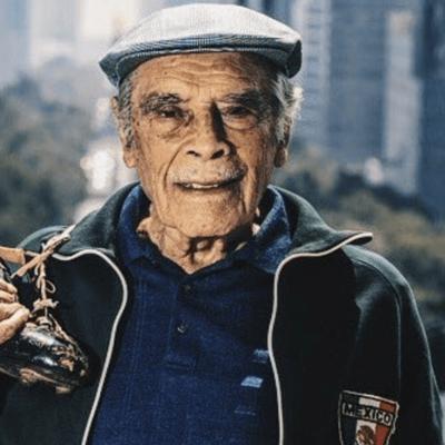 EL FUTBOL ESTÁ DE LUTO… UNA LEYENDA SE HA IDO: A los 103 años fallece el gran Nacho Trelles, jugador brillante y entrenador de campeones