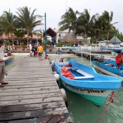 SE PONEN ESTRICTOS POR EL COVID-19: Queda prohibida la navegación deportiva y actividades acuáticas recreativas
